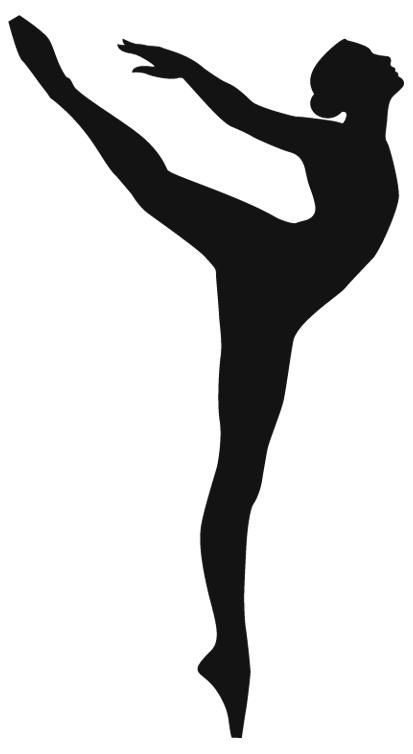 collection of ballet. Dance clipart contemporary dance