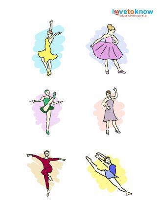 Free dance clip art. Movement clipart dancing