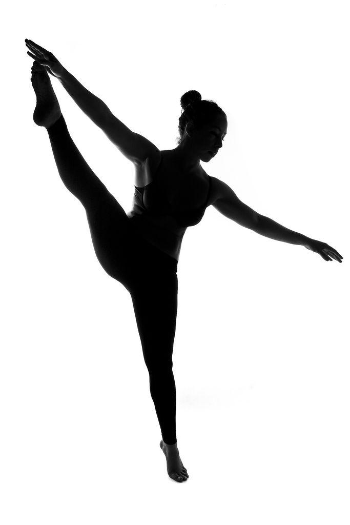 Silhouette clip art belles. Dancer clipart high kick