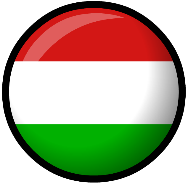 Hungary flag club penguin. Dancer clipart hungarian