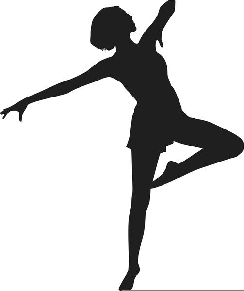Dancer free images at. Dancing clipart lyrical dance