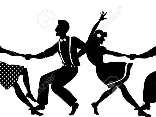 Free download clip art. Dancer clipart object