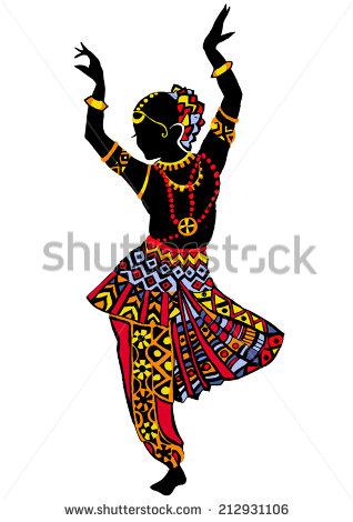 dancing clipart dance form