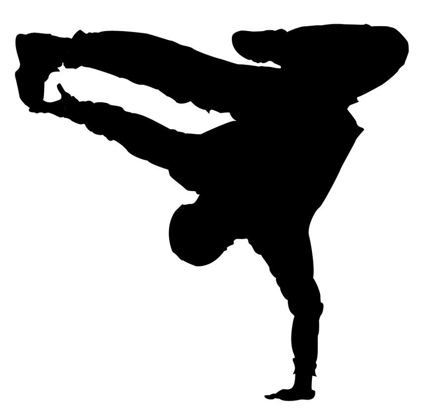 Dancing clipart freestyle dance. Free download clip art