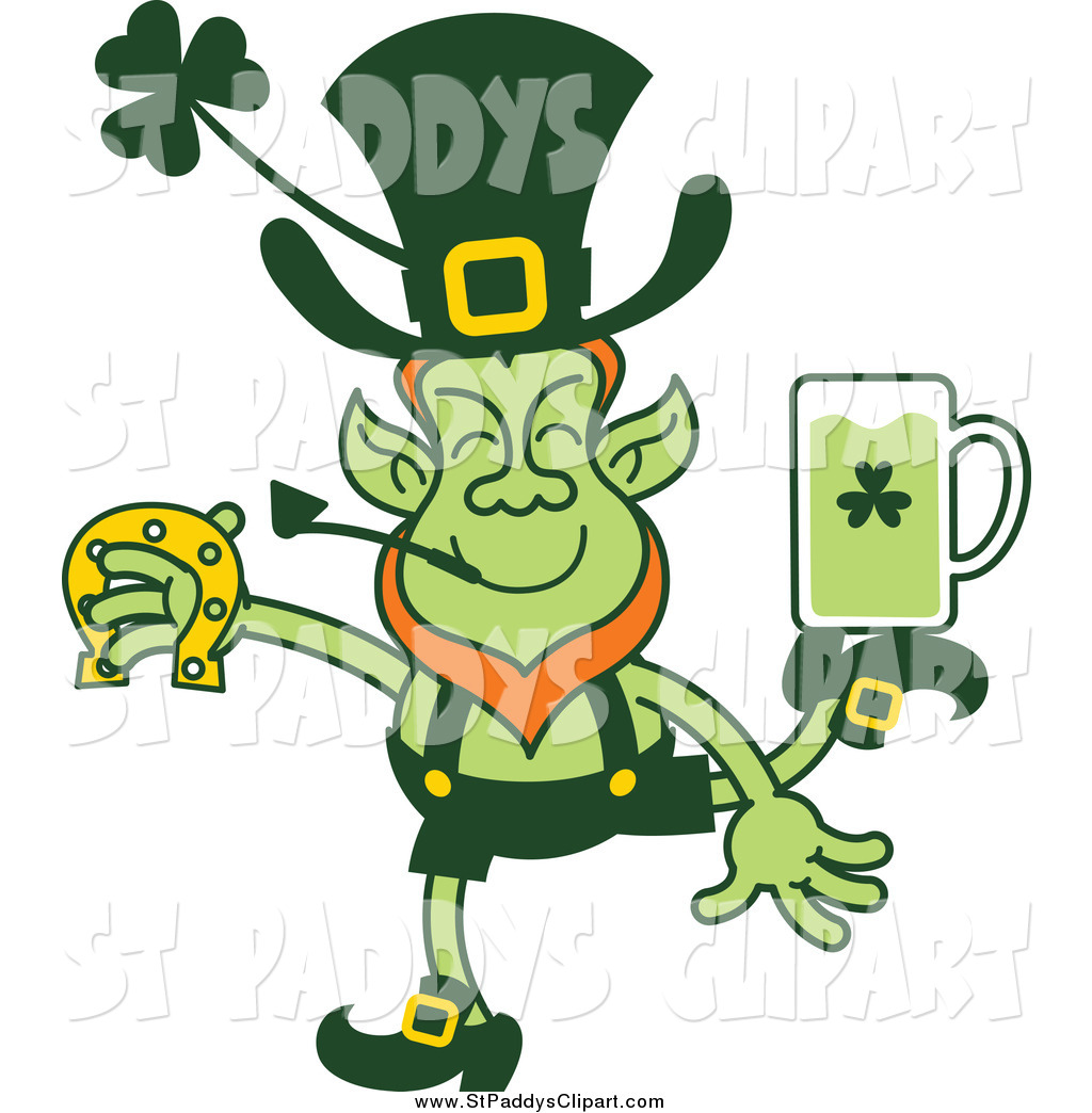 Dancing clipart st patrick's day. Collection of free patrick