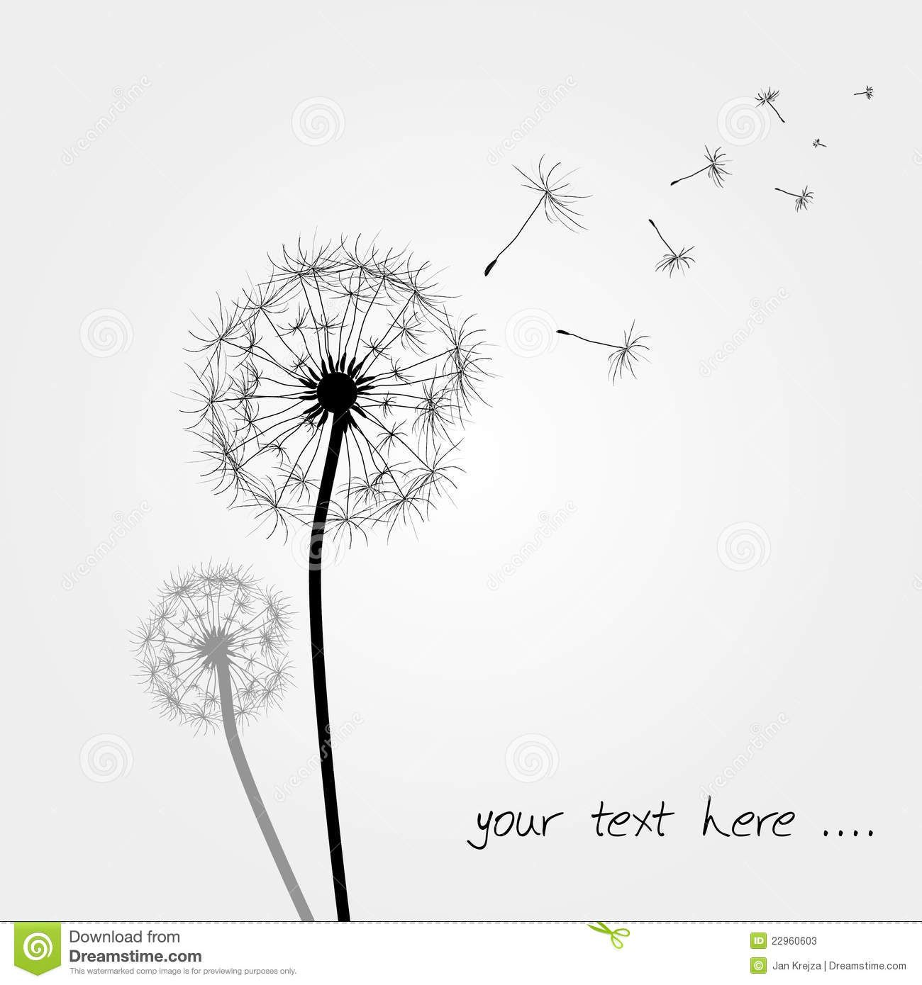Dandelion clipart flower side. Bird drawing blowing birds
