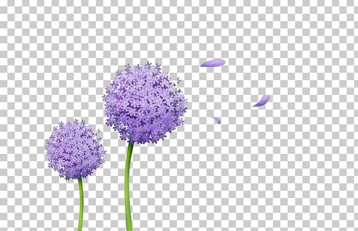 Illustration png black cartoon. Dandelion clipart purple
