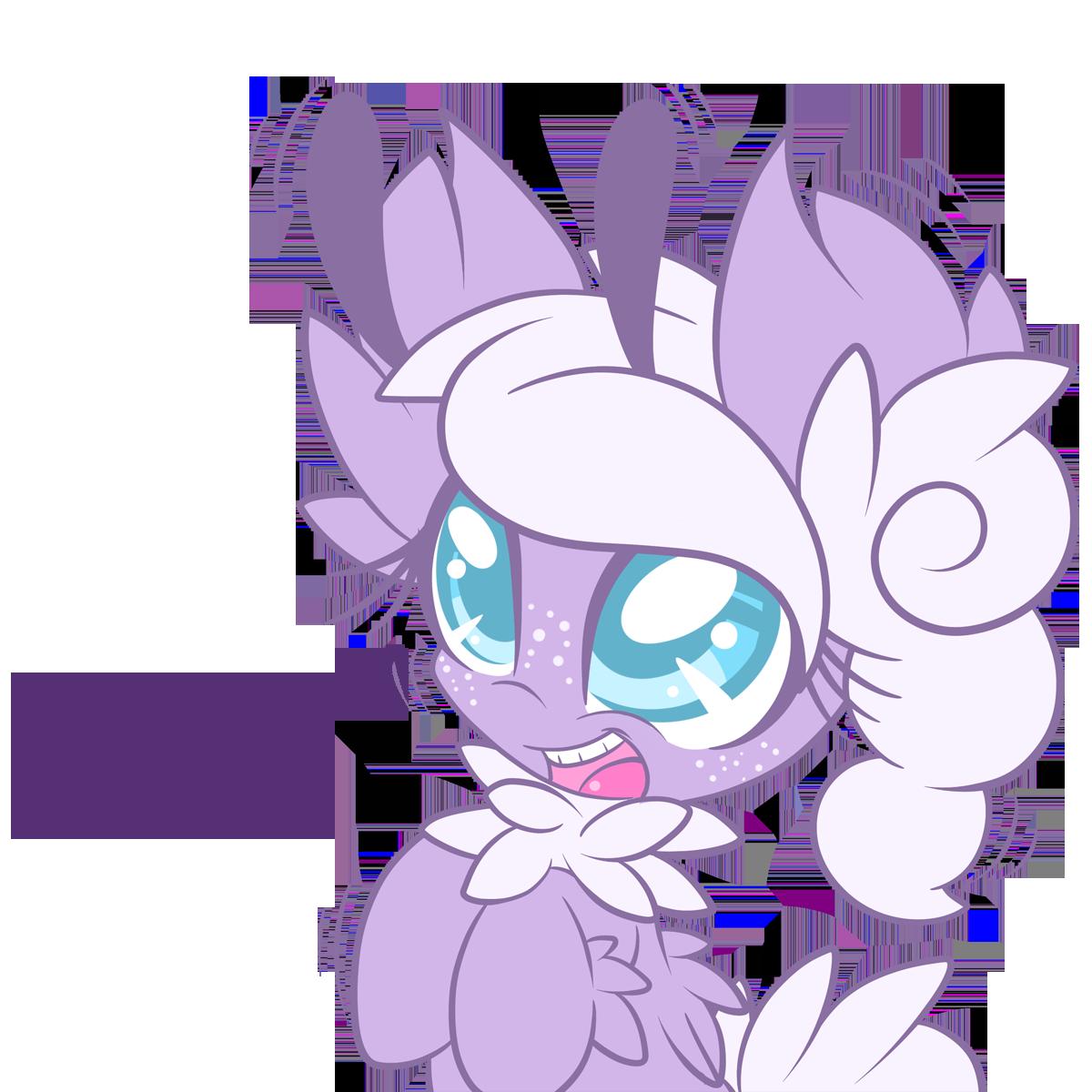 Moth ponies wiki fandom. Dandelion clipart purple