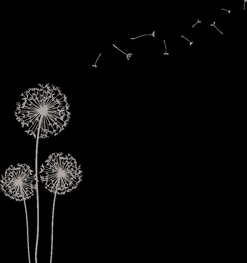 Dandelion clipart stock photo. Forgetmenot flowers dandelions august