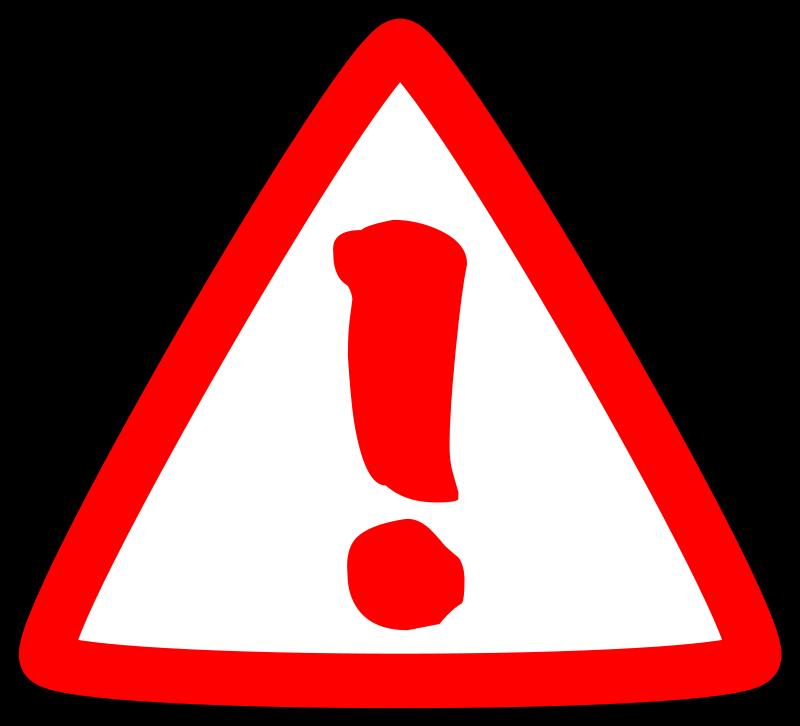 Caution clipart logo. Free cliparts download clip