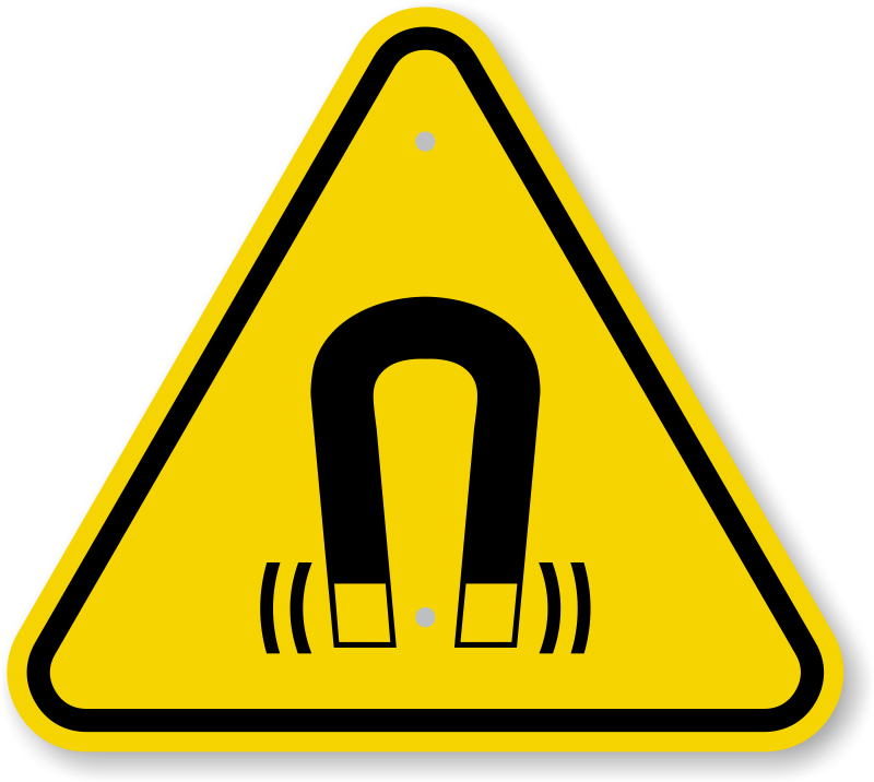 Electric clipart warning. Iso safety signs mandatory