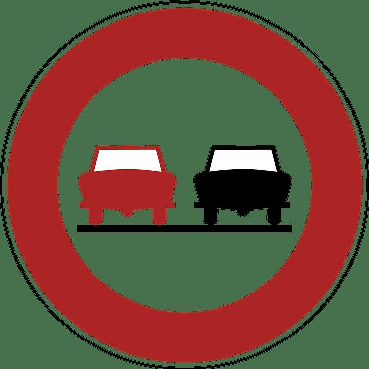 Bend warning sign transparent. Danger clipart dangerous road