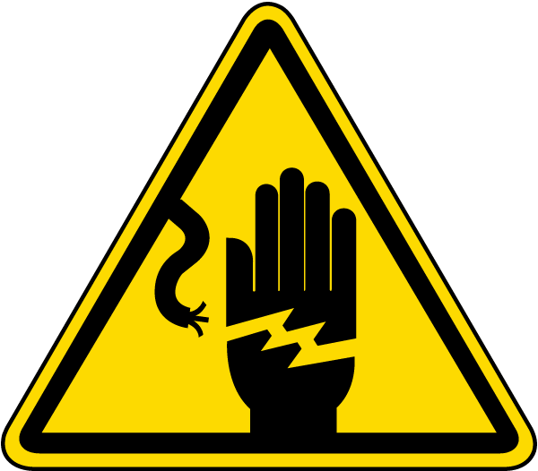Electricity Clipart Electricity Safety, Electricity