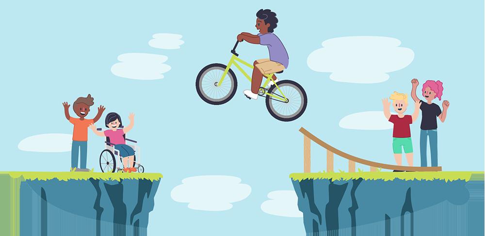 Danger clipart risks. Taking kids helpline