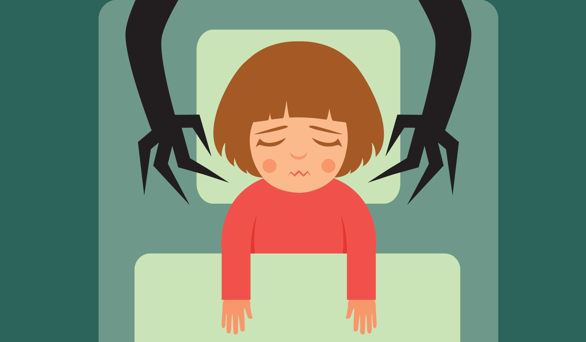 Fear clipart unhealthy. What does to your