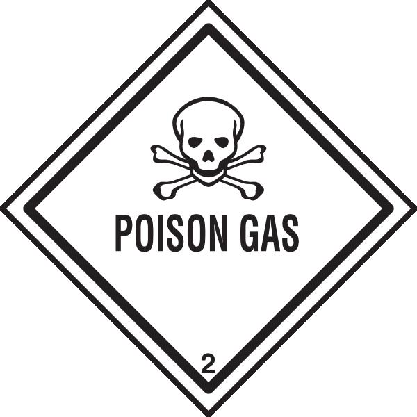 Poison poisonous