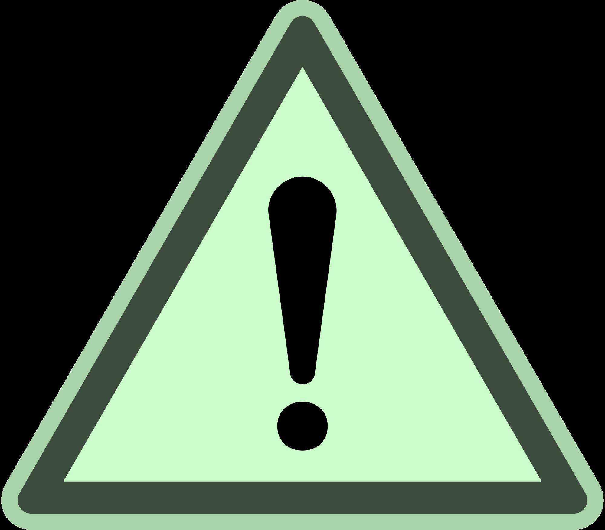 Danger svg