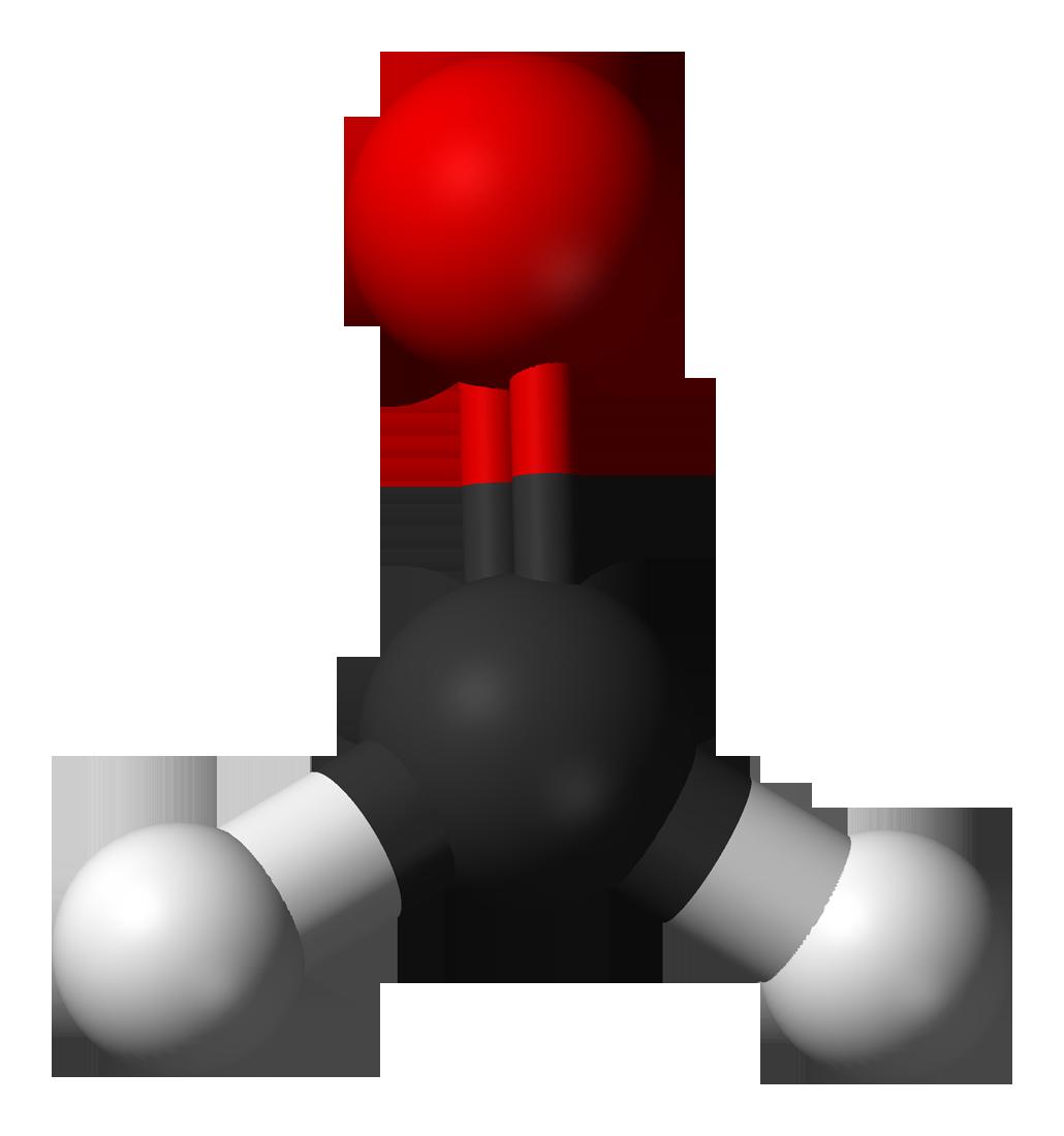 Formaldehyde wikipedia . Evaporation clipart chemistry definition