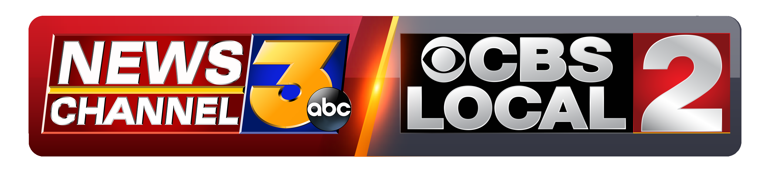 News clipart local news. Kesq channel cbs telemundo