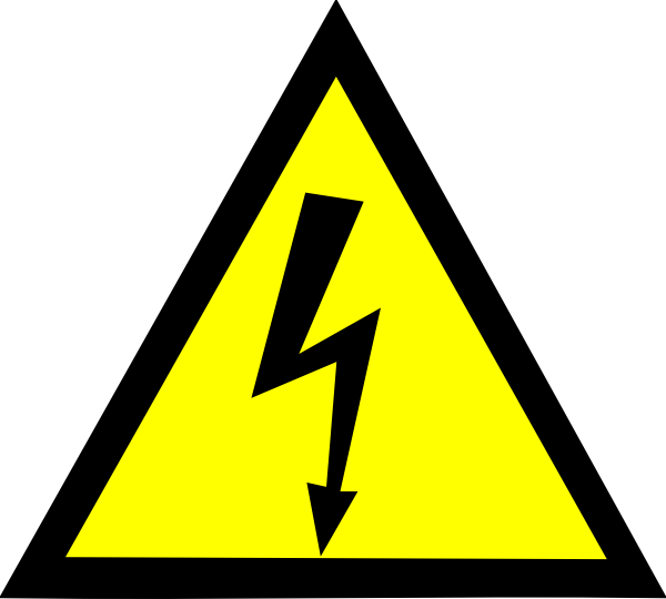 Voltage clip art at. Tower clipart high tension