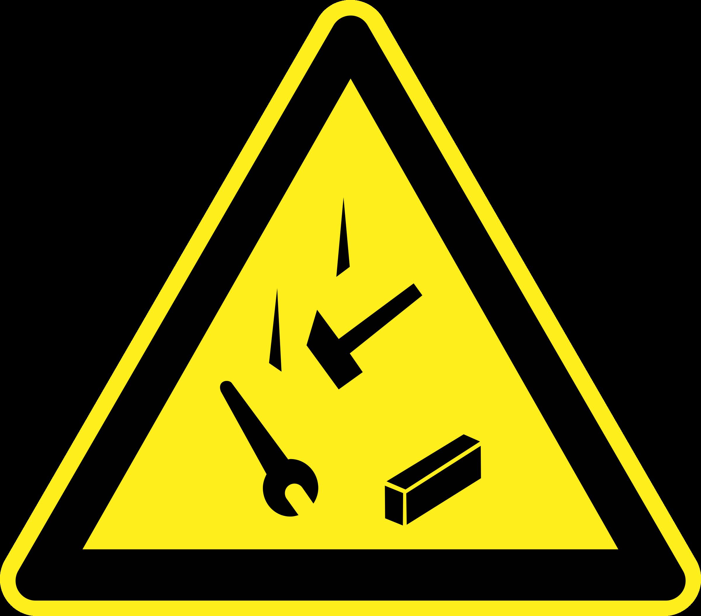 Triangle object. Triangular clipart