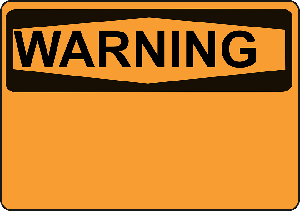 Danger clipart warning. Clip art free collection