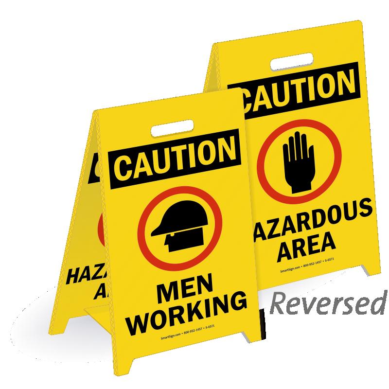 Danger clipart wet floor. Construction signs mysafetysign com