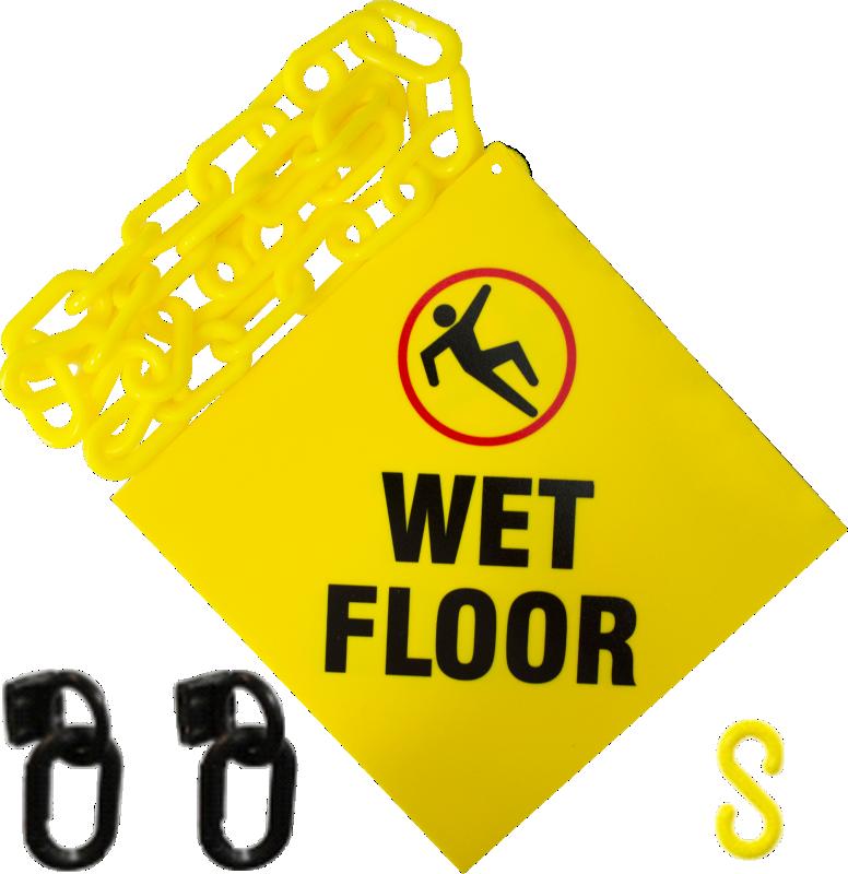 Danger clipart wet floor. Signs warning zoom buy