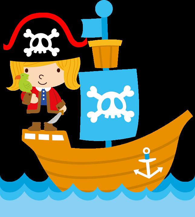 Pirates clipart item. Pirata clip art pirate