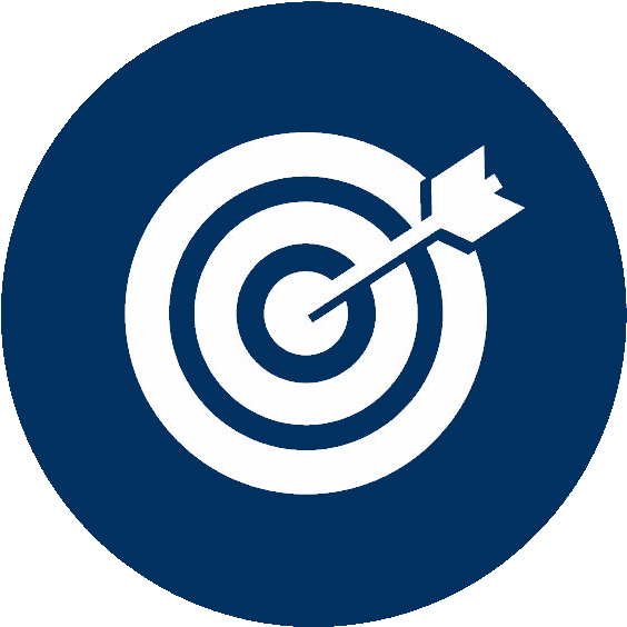 Target icon png. Challenges