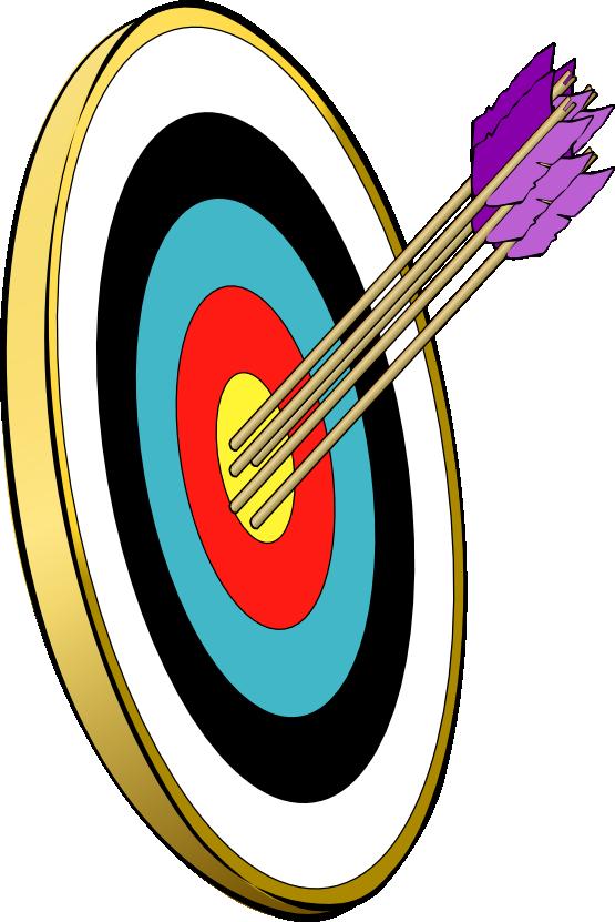 Hunting clipart target hunting. Panda free images targetclipart