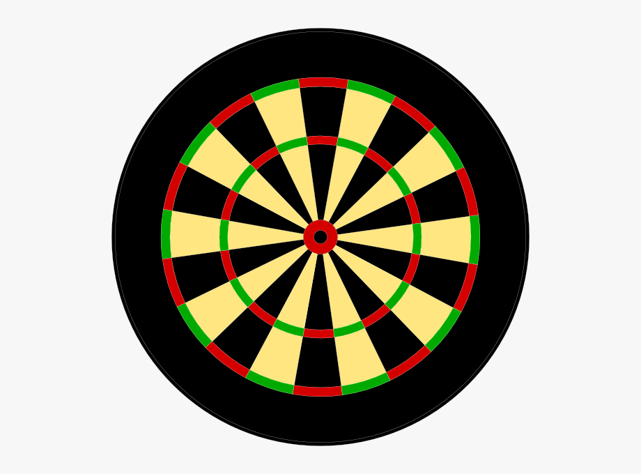 Darts clip art board. Dart clipart target dart