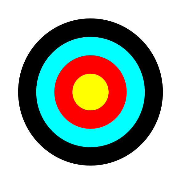 Missions clipart board target.  collection of dart