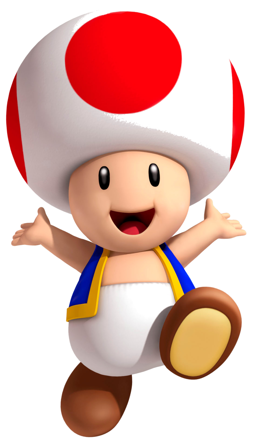 Mario simple. Clipart transparent free for