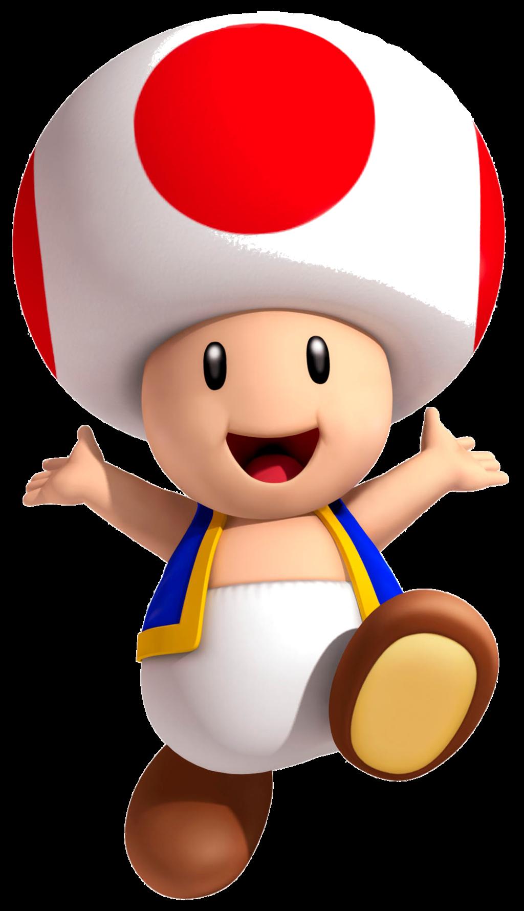 Mario simple clip art.