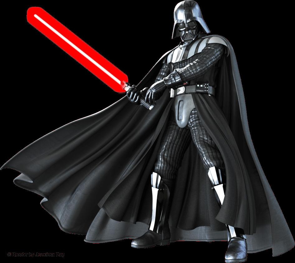 Star wars png . Darth vader clipart