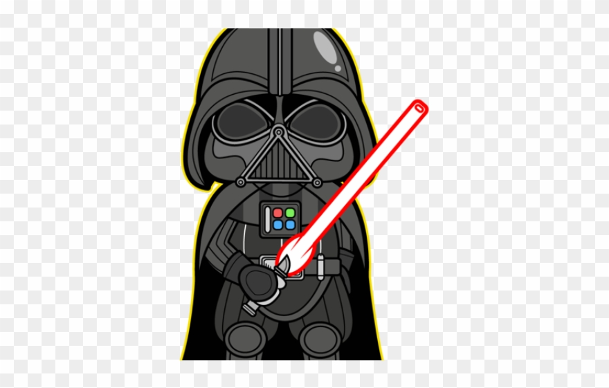 Png download . Darth vader clipart animated