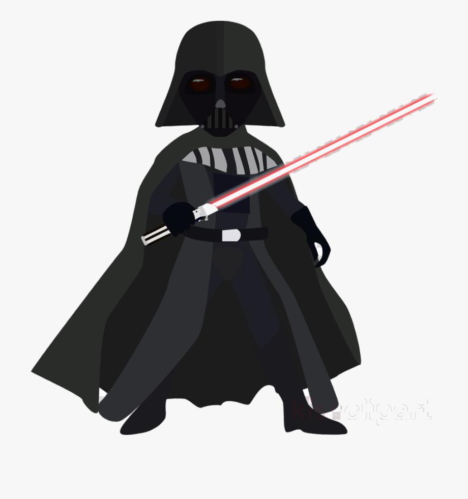 Darth vader clipart animated. Clip art anakin skywalker