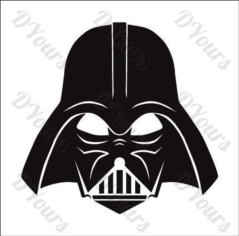Star wars vector model. Darth vader clipart arm