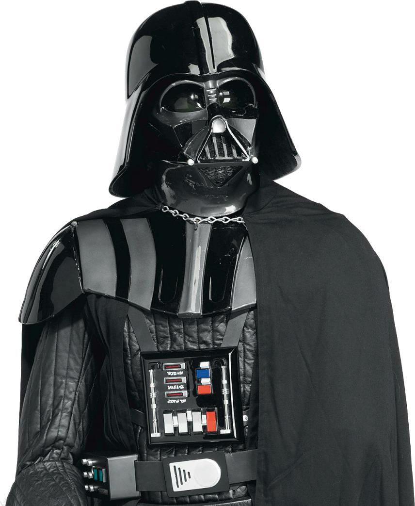 Darth vader clipart dark side. Png