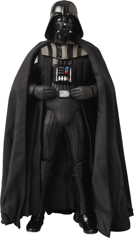 Png . Darth vader clipart dark side