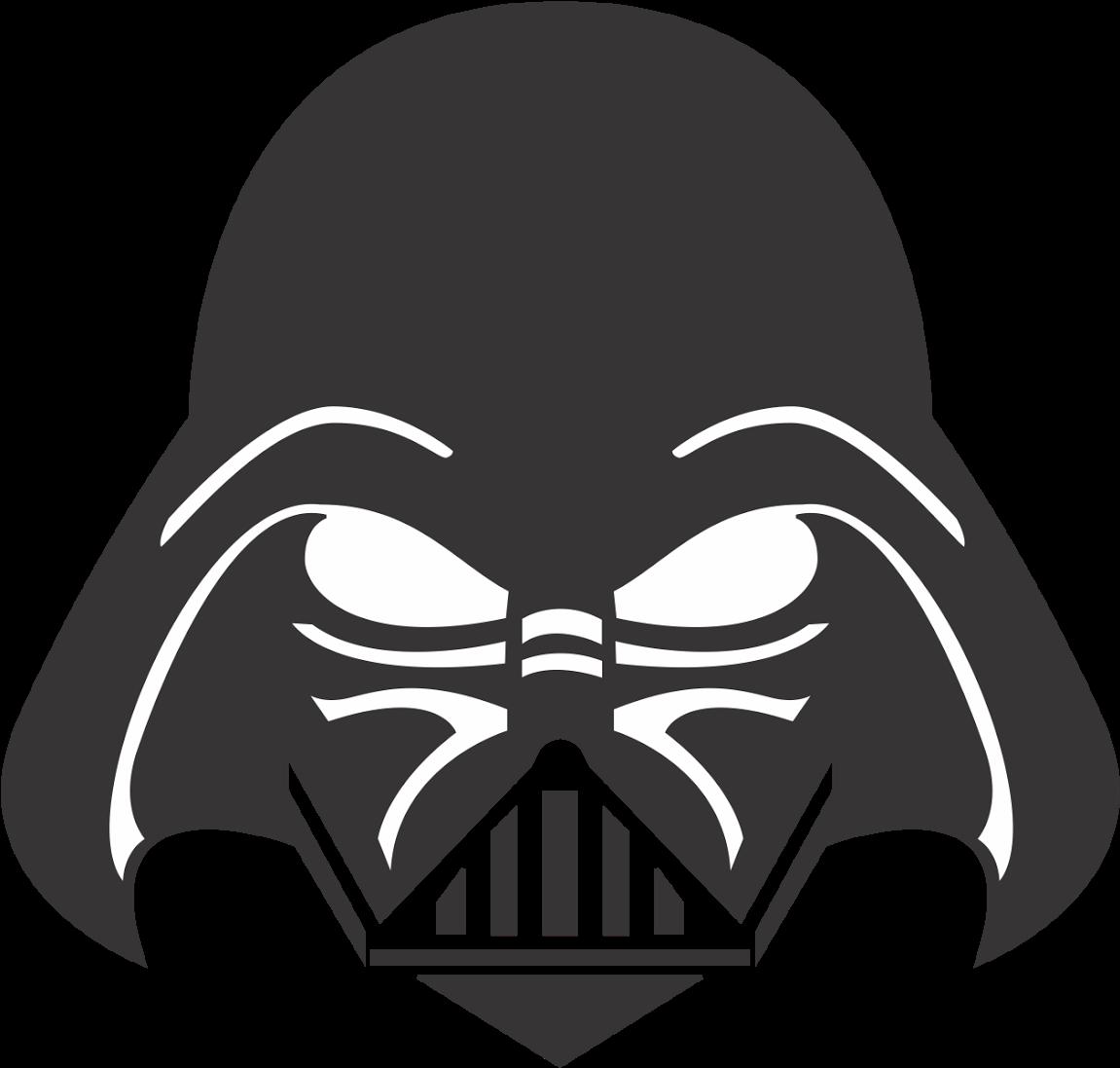 Darth vader clipart drath. Stormtrooper death star wars