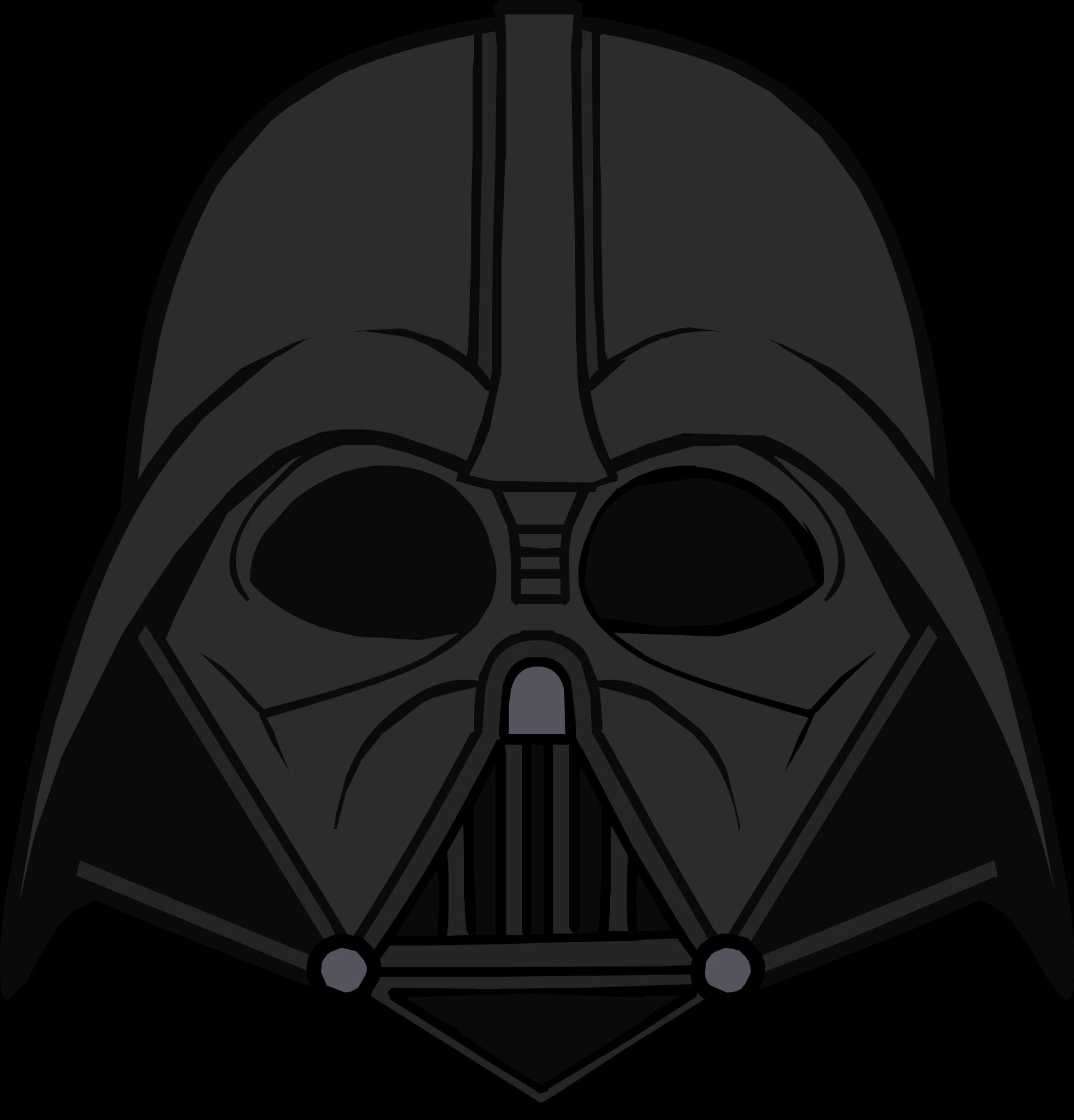 Darth Vader Clipart Invisible Darth Vader Invisible Transparent