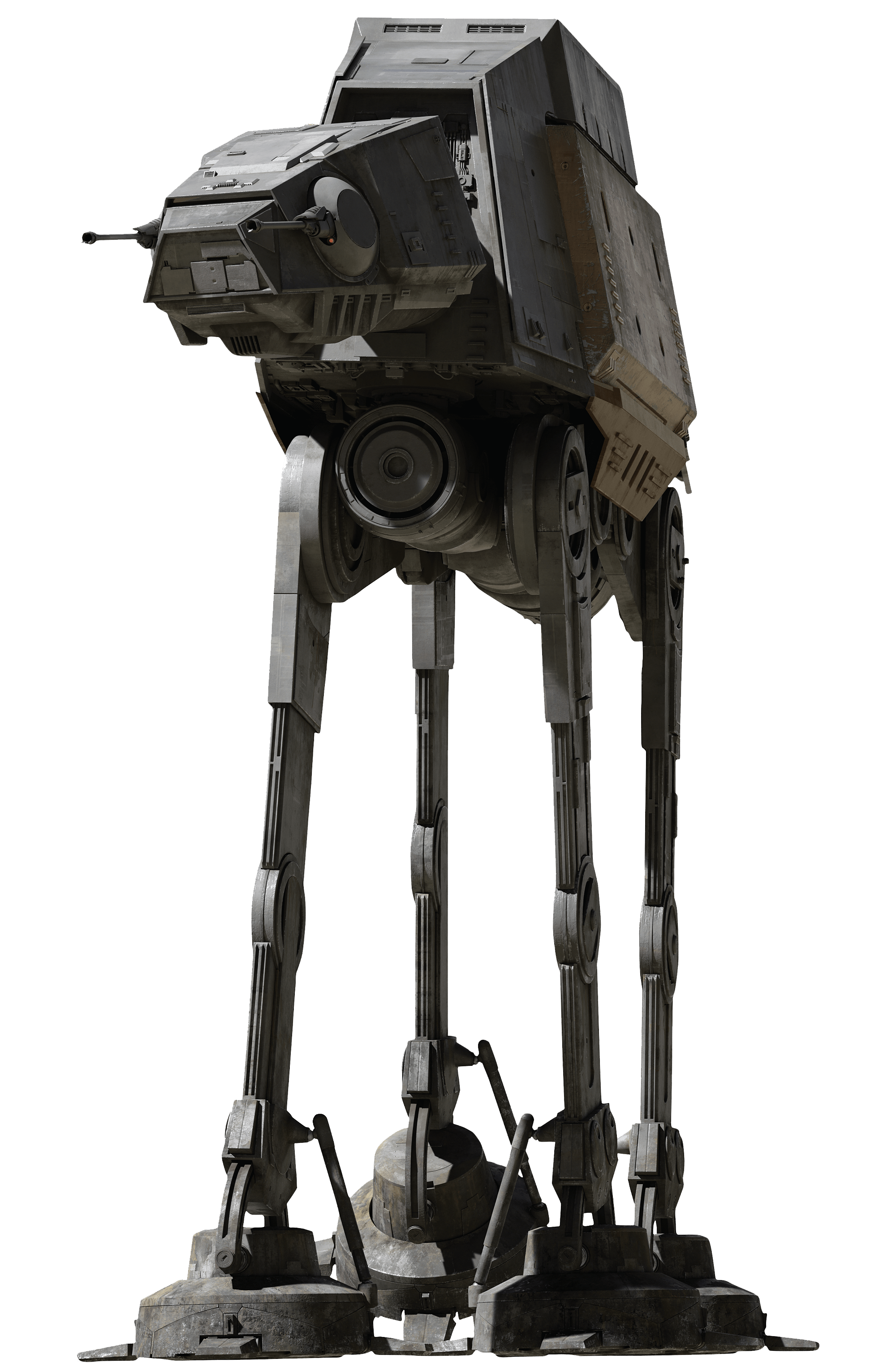At act transparent png. Starwars clipart walker