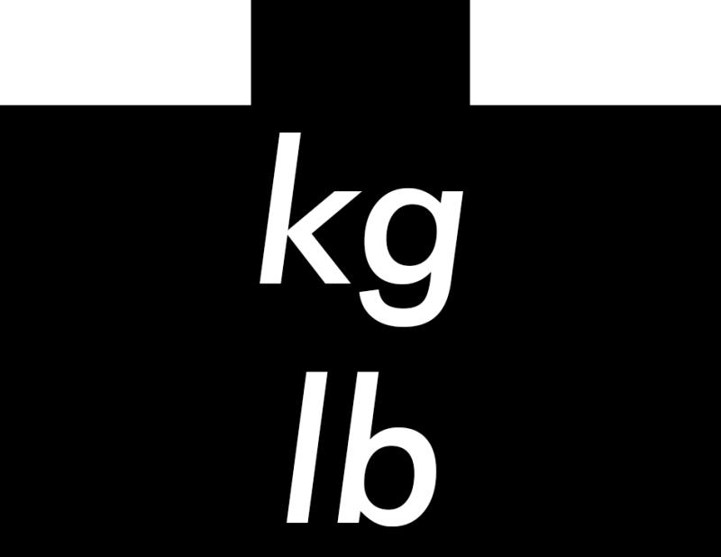 Darth vader clipart kilo. B spirit lb kg