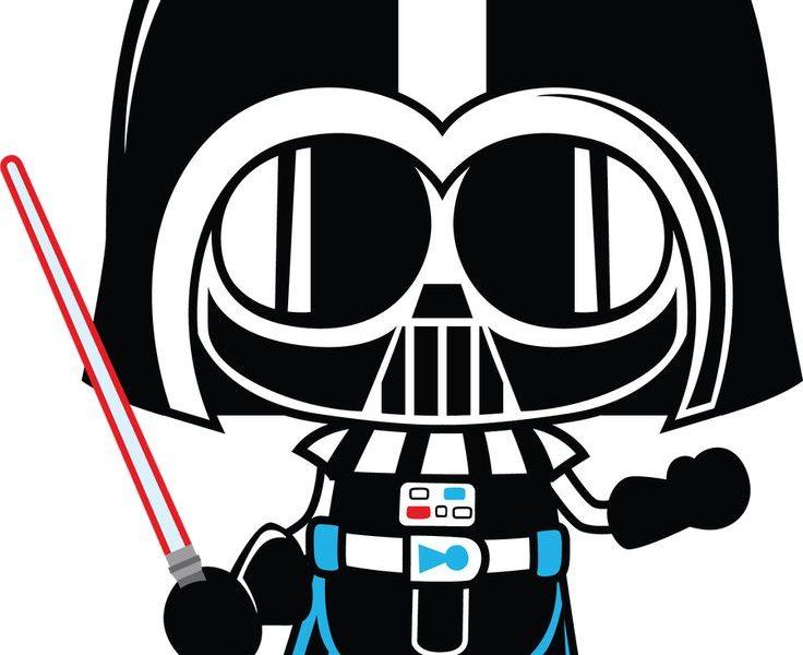 Darth Vader Clipart Panda Darth Vader Panda Transparent