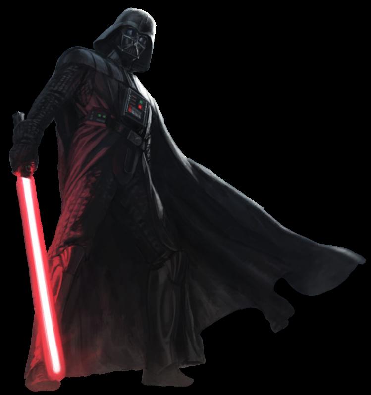 Darth vader clipart silhouette. Sticker darthvader sith starwars