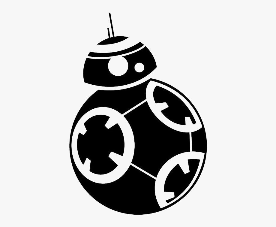 Darth vader logo clip. Starwars clipart simple