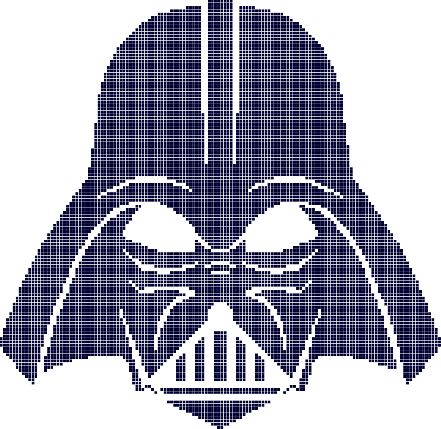 Anakin skywalker stormtrooper star. Starwars clipart head darth vader