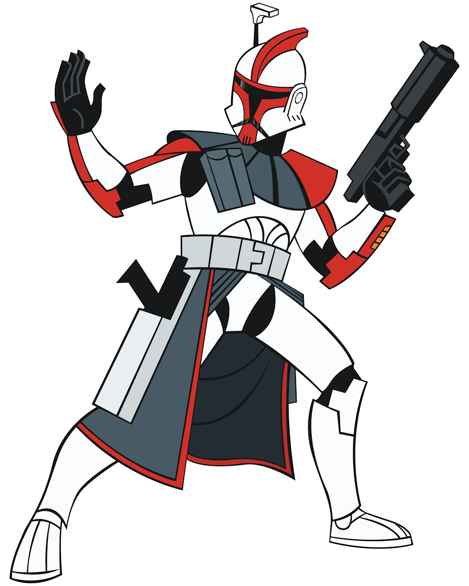 Soldiers clipart commando. Darth vader at getdrawings